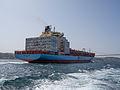 Jeppesen Mærsk 2012 Bosporus 02.jpg