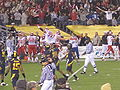 Jereme Brooks scores TD at 2009 Poinsettia Bowl.JPG