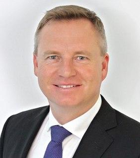 Jeremy Rockliff Australian politician