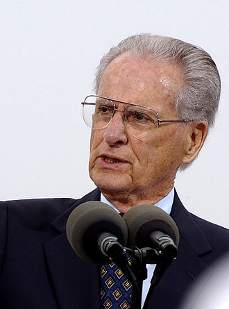 Jerry Coleman - Jerry Coleman, August 2005