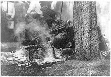 Lynching Of Jesse Washington Wikipedia