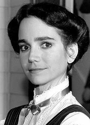 Jessica Harper - Harper in Little Women (1977)