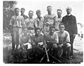 Jesuit High School New Orleans baseball team, 1918.jpg