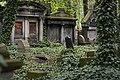 Jewish cemetery in Zabrze.jpg