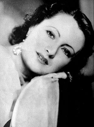 Jill Esmond - Jill Esmond 1932
