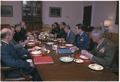 Jimmy Carter hosts lunch with Joint Chiefs of Staff - NARA - 179319.tif