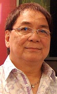 Joey de Leon Filipino actor and comedian