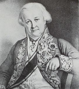 Johann von Türckheim