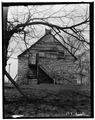 Johannes Hardenbergh House, Kerhonkson, Ulster County, NY HABS NY,56-KER,1-2.tif