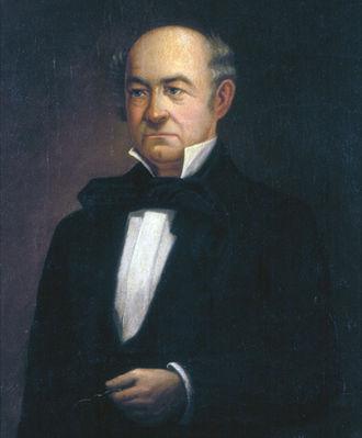 John W. Stevenson - John L. Helm's death elevated Stevenson to governor.