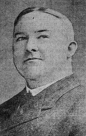 John Cort (impresario)