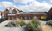 Leeming Bar Wikipedia