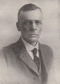 John Henry Barlow