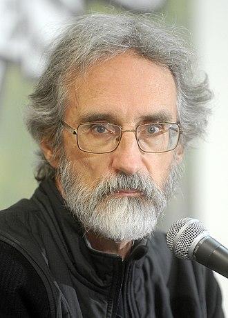 John Howe (illustrator) - Howe in 2017