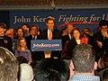 John Kerry at Oakland rally 2004 (6254678130).jpg