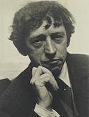 John Marin by Alfred Stieglitz, 1922.jpg