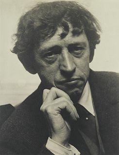 John Marin American artist