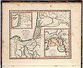 John Melish. The Places Recorded in the Five Books of Moses. 1815.jpg