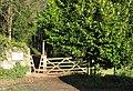 John Musgrave Heritage Trail at Watcombe - geograph.org.uk - 1082463.jpg