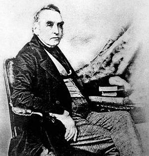 John Sullivan (British governor) - Image: John Sullivan Ootacamund