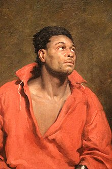 The Captive Slave Wikipedia