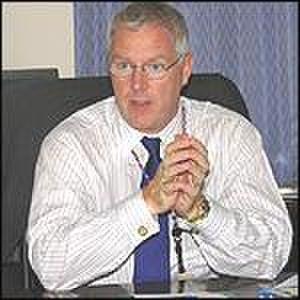 John Miller (police official) - circa 2006