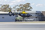 Joint Helicopter Aircrew Training School (N52-014) Airbus Helicopter EC135T2+ at Wagga Wagga Airport.jpg