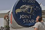 Joint STARS airmen complete 100K combat hour milestone, make Air Force history in AFCENT 150602-F-BN304-070.jpg