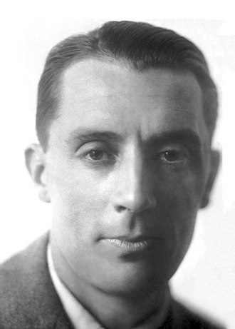 Frédéric Joliot-Curie - Image: Joliot fred