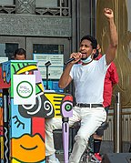 Jon Batiste in Brooklyn Juneteenth 2020 (94060).jpg