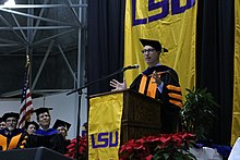 Image Result For Unc Commencement Address
