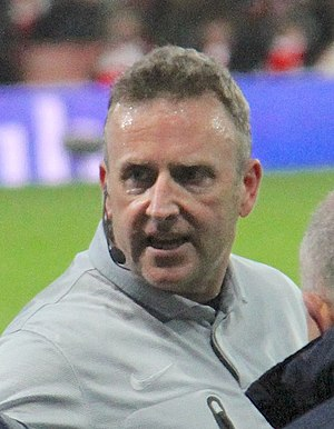 Jonathan Moss (referee) - Image: Jonathan Moss ref