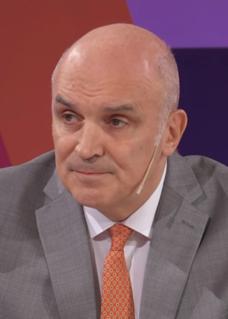 Argentine economist and politician