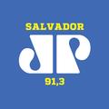 Jovem Pan FM Salvador logo 2018.png