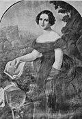 Julie von Egloffstein