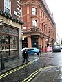 Junction of Bedford Street and Maiden Lane - geograph.org.uk - 1023811.jpg