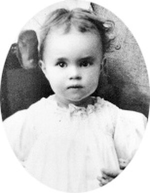 Denver S. Dickerson - June Dickerson was the only child born in the Nevada Governor's Mansion.