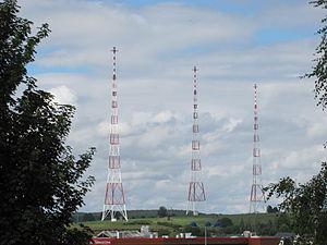 Junglinster - Junglinster Transmitter