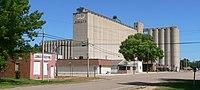 Juniata, Nebraska downtown 1.JPG