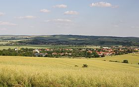 Křenovice (district de Vyškov)