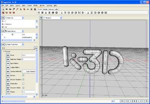 K-3D 0.7