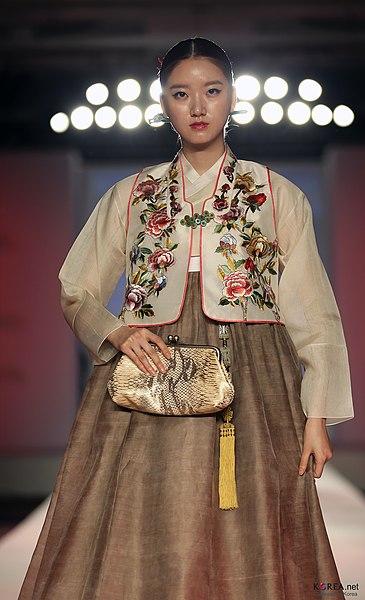 Kimono Fashion Show Kyoto