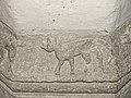 Kaarma Church stone relief with animals 2.jpg