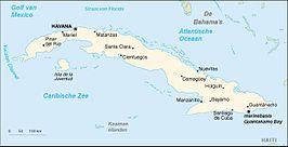 Cuba (land)