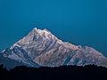 Kanchenjunga as seen from Gangtok.jpg