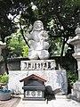 Kanda Jinja daikokuzou.JPG