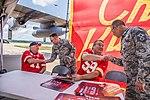 Kansas City Chiefs visit with Missouri Guardsmen (3703763).jpg