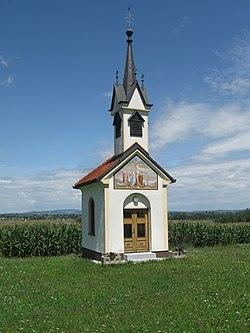 Kapela, Lomanoše.JPG
