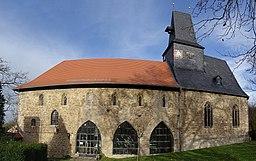 Kapellendorf St. Maria und Bartholomäus 01