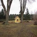 Kaplička u samoty U Švejdů severně od zemědělského statku Peklo (Q67180813) 01.jpg